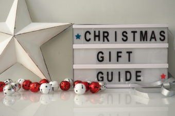 The Christmas Gift Guide…