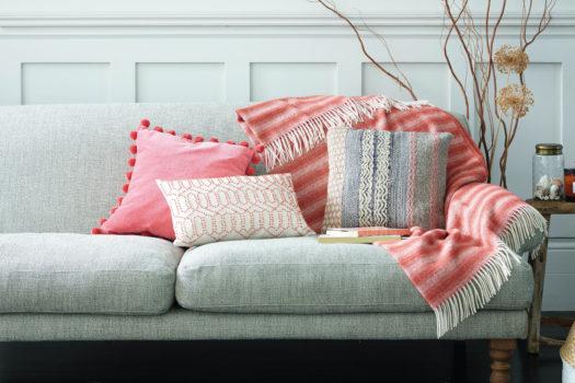 Interior Style: White Stuff Home