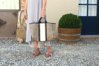 Fashion Must-Have: The Woven Bag…