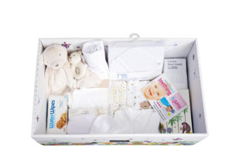 Mini News: The Baby Box by Eve