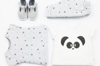 Mini Fashion: MORI's Panda Collection…