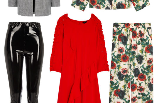 New Season Shopping: My Lust List…