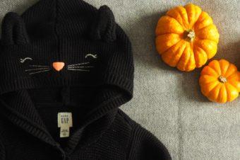 Mini Fashion: 8 Stylish Halloween Pieces (that aren't fancy dress)