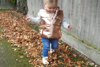 Mini Fashion: Outfit Kids…