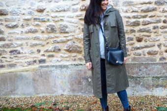 Mummy Style: The Hands Free Bag…