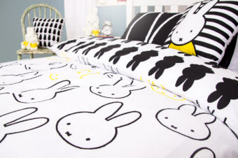 Mini Style: Miffy the Rabbit…