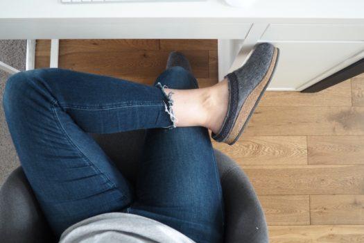Small Brand Spotlight: Fire & Felt Slippers