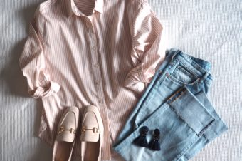 Style: Dressing for Spring…