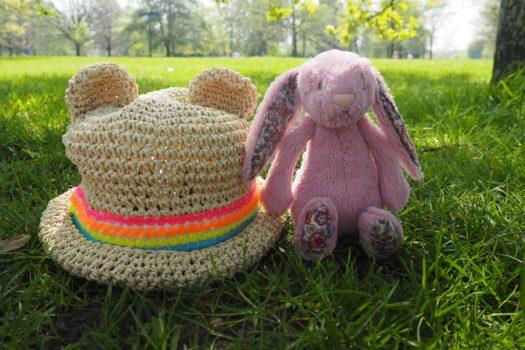 The Mini Edit: 12 Toddler Sun Hats…