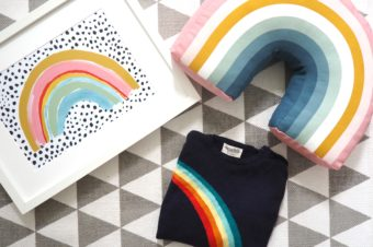 The Mini Edit: 14 Rainbow Must-Have Pieces…