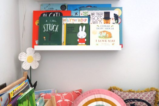 Interior Style: Daisy's Reading Corner…