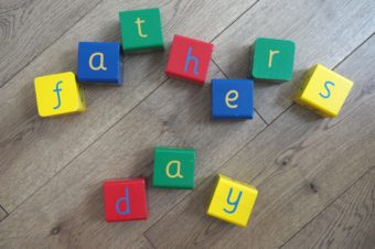 Father's Day – What He Really Wants…