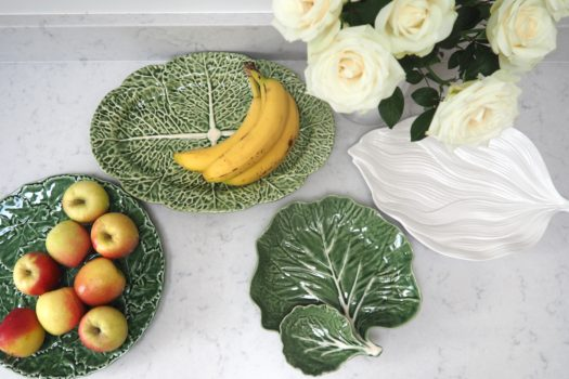 Interior Style: Food-inspired tableware…