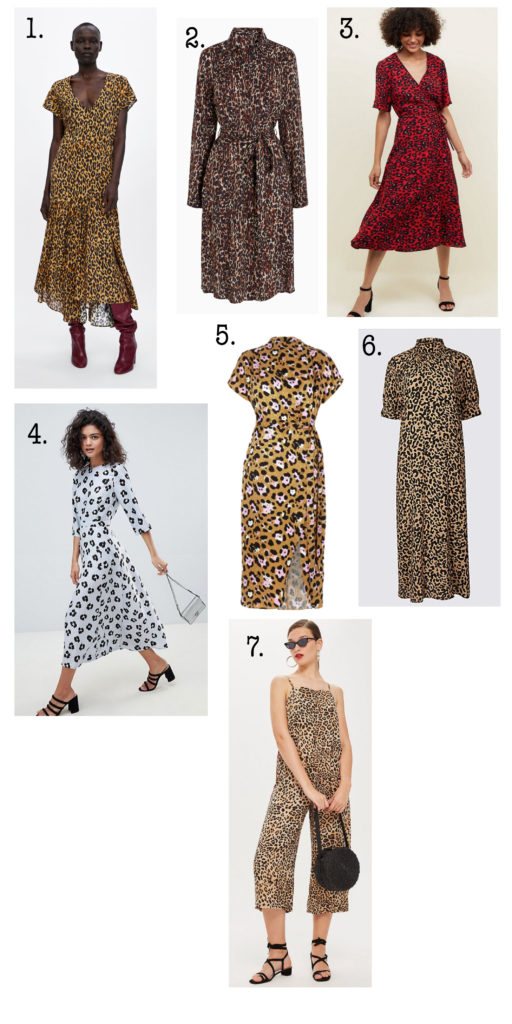 For the love of Leopard www.styleandsubstance.uk