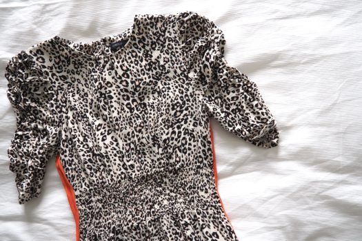 My Style: For the love of leopard…