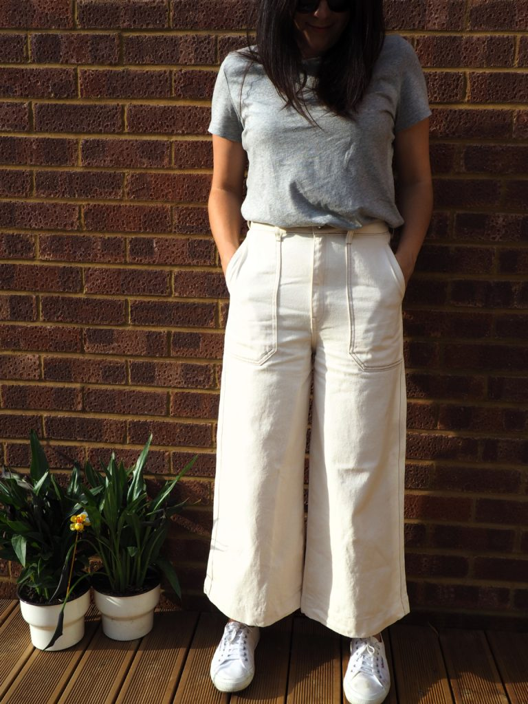 Transitional Trousers www.styleandsubstance.uk