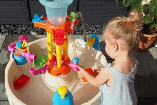 Mini Review: Our Little Tikes Summer Saviour…