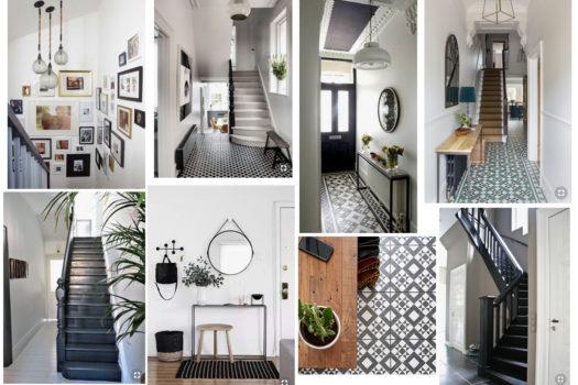 Interior Style: Hallway Inspiration