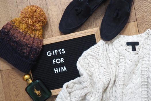 Christmas Gifts for Him…