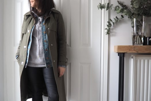 Style: My Transitional Style Tricks…