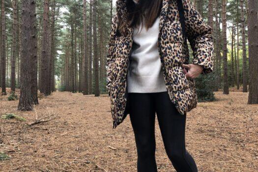 Style: The Coat Edit