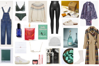 The Christmas Gift Guide: For Her