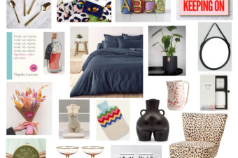 The Christmas Gift Guide: For The Home